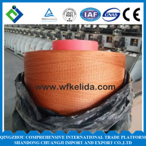 Dipped Polyester Soft Cord 1100dtex /3X3 pictures & photos