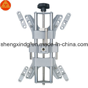 Car Auto Vehicle Wheel Alignment Aligner Clamp Adaptor Adapter Clamper Clip (JT005G) pictures & photos