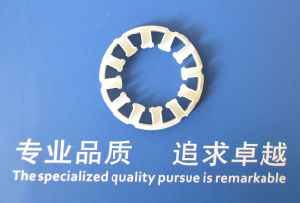 Insulator Parts, Injection Plasing Moulding Parts pictures & photos