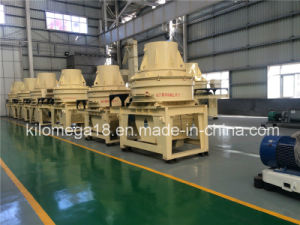 Vertical Shaft Impact Sand Making Crusher for Exporting pictures & photos