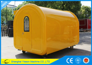 Ys-Bf300c Hot Sale Outdoor Coffee Cart Tuk Tuk for Sale pictures & photos