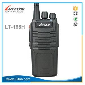 10 Watt FM Transmitter Lt-168h Long Range Woki Toki pictures & photos