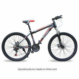 Hot Sale 26′′ Carbon Steel Mountain Bike (MTB-23) pictures & photos