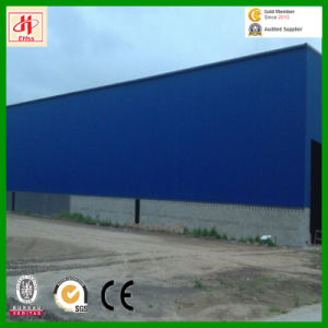 Low Cost Factory Workshop Steel Building Warehouse pictures & photos
