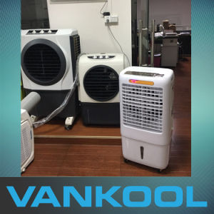 35L Myanmar Movable Portable Air Cooler with Ce pictures & photos