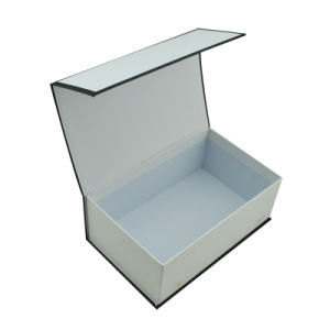 China White Gift Boxes Wholesale with Competitive Price