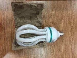 105W Lotus 3000h/6000h/8000h 2700k-7500k E27/B22 220-240V Energy Saving Light pictures & photos