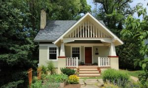 Morden Style for Substantial Prefab Steel Structure House pictures & photos