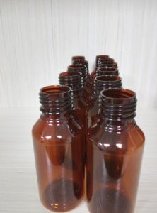 Pet Bottle for Liquid Medicine Plastic Product pictures & photos