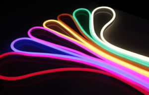 RGB Flexible LED Neon Flexible Light pictures & photos