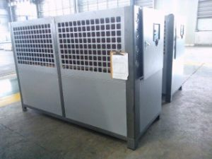 Water Chiller for Electroplating Production Line pictures & photos