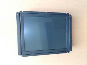 12 Inch VGA Open Frame Touch Screen Monitor pictures & photos