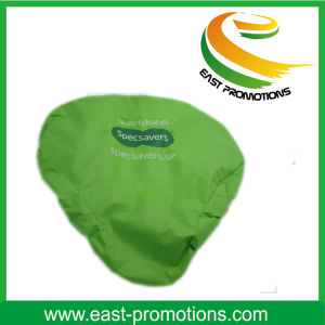 Bicycle Seat Cover with Polyester or PVC Material pictures & photos
