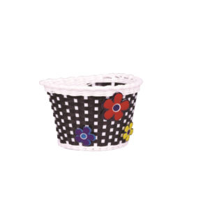 2015 Hot Sale Lovely Children Bike Basket for Kids (HBK-141) pictures & photos