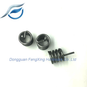 Stainless Steel Compression Spring with Thread pictures & photos