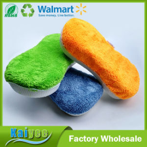 Hot New Kitchen Cleaning Products Cellulose Cleaning Sponge pictures & photos