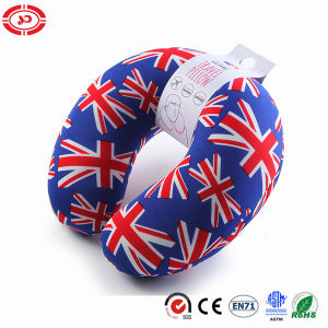 Dog Printed Lovely Kids Gift Inflated Travel Neck Pillow pictures & photos