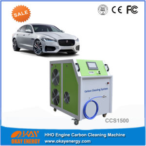 Car Motor Wash Pure Oxygen Hydrogen Engine Cleaning Machine Price pictures & photos