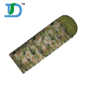 Wholesale Single Sleeping Bag for Camping Outdoor pictures & photos