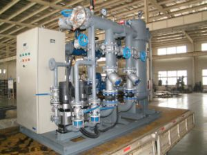 Shell and Tube Heat Exchanger Unit pictures & photos
