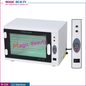 Made in China 208 Beauty Tool UV Light Cabinet Sterilizer with Low Price pictures & photos