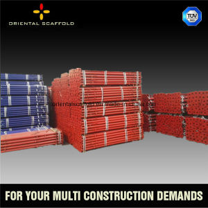 Easy Install Scaffolding Shoring Prop pictures & photos
