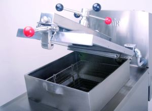 Cnix Pfe-600 Electric Pressure Fryer pictures & photos