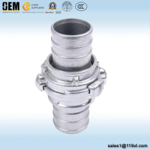 D65 GOST Fire Hose Coupling for Vietnam Market pictures & photos