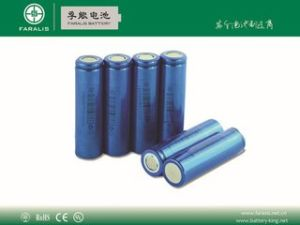 Aluminum Battery Foil Collector for Lithium Ion Battery pictures & photos