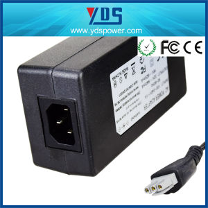 16V 625mA/32V 940mA AC DC Power Adapter for Printers pictures & photos