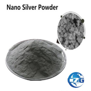 Raw Powder Polypeptides Palmitoyl Nano Silver For Health Care pictures & photos