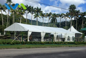 8X30m Marquee Tent for Outdoor Fashion Show in Philippines pictures & photos