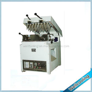 Factory Price 32 Molds Ice Cream Waffle Cone Maker Ice Cream Cone Machine pictures & photos