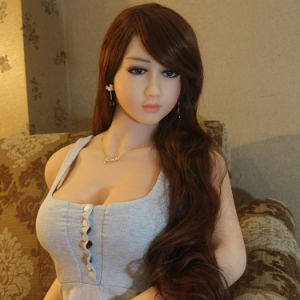 Naked Dolls Real Doll Pubic Hair Artificial Vagina Sex Toys Big Boobs Toy Real Silicone pictures & photos