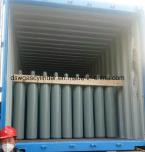 99.999% Helium Gas in High Pressure Gas Cylinder Manufacturer pictures & photos