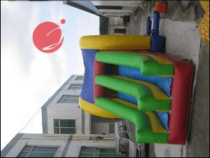 2017 Inflatable Combo Jumping Moonwalk Combo for Kids (T3-221) pictures & photos