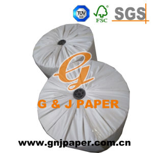 17GSM Yoshire Tissue Paper in Jumbo Roll pictures & photos