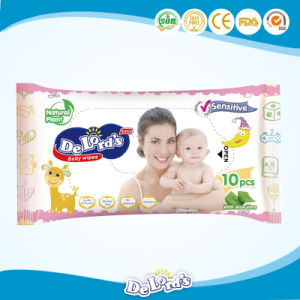 Baby Care Baby Accessories Baby Cleaning Wet Wipes Baby Cleaning Wet Wipes pictures & photos