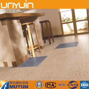 Non Slip Waterproof PVC Carpet Flooring pictures & photos