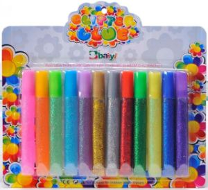 Glitter Glue Set for School, Office and Home 3G, 6g, 10g, 15g, 40g, 60g pictures & photos