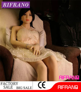 Hot Selling Ultra Realistic Sex Doll Sex Doll pictures & photos
