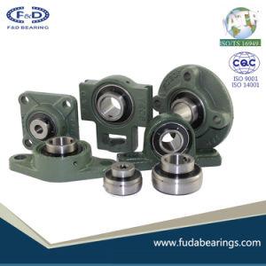 Insert ball bearing units UCP205-16 pillow block bearing pictures & photos