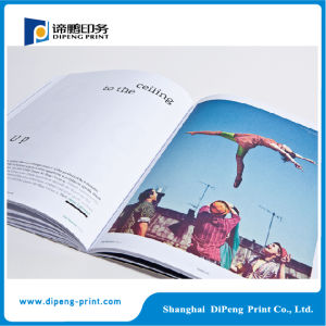 High Quality Full Color Brochure Booklet Printer pictures & photos