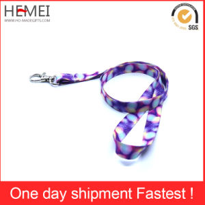 Customized Lanyard with Pantone Colors Matched pictures & photos