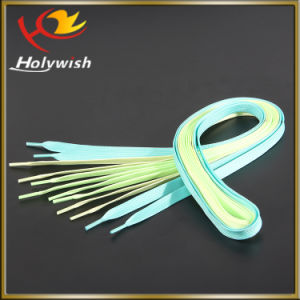 Wholesale Promotion LED Flashing Shoelace for Running pictures & photos