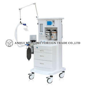 Medical Equipment ICU Anesthesia Machine pictures & photos