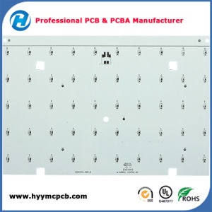 China High Quality OSP PCB Printed Circuit Board with UL Approved for LED Light pictures & photos