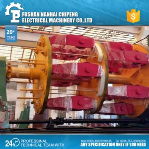 Cage Planetary Auto Loading Rigid Wire Stranding Machine pictures & photos