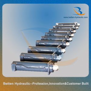 Manual Crane Outrigger Hydraulic Cylinder pictures & photos