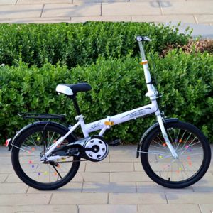 Good Quality Pocket Folding Bike (ly-a-171) pictures & photos